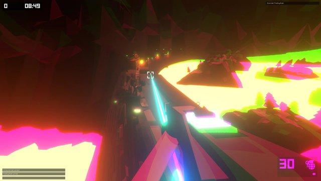 POLYWAR screenshot