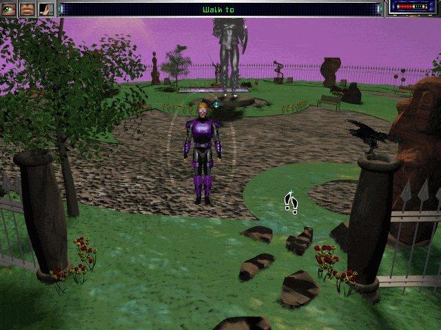 Chronomaster screenshot