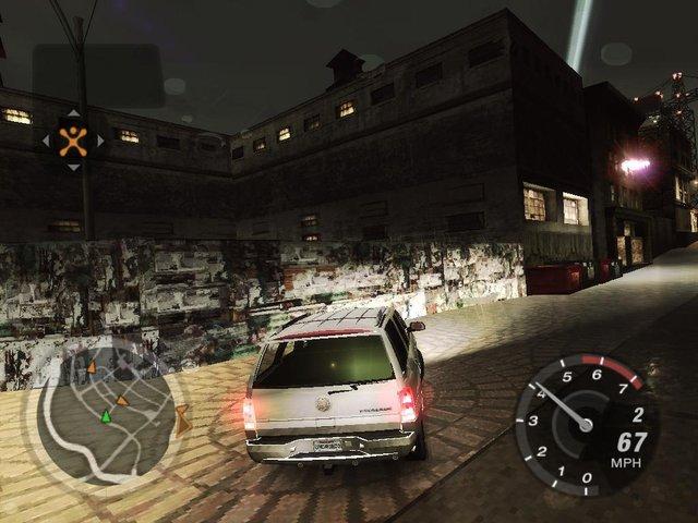 Need for Speed - Underground 2 screenshot