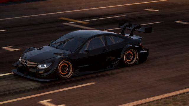 Project CARS - Limited Edition Upgrade screenshot
