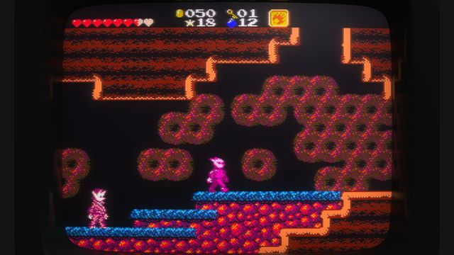 Gunmetal Arcadia screenshot