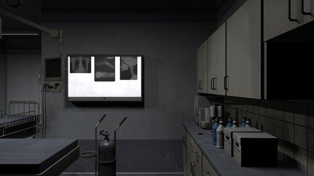 Corrosion: Cold Winter Waiting [Enhanced Edition] screenshot