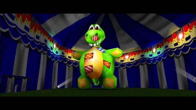 Banjo-Tooie screenshot