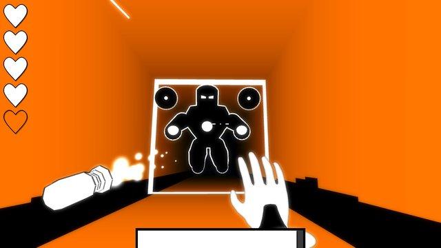 Rhythm Rush! screenshot