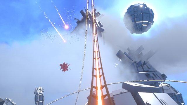 RollerForce screenshot