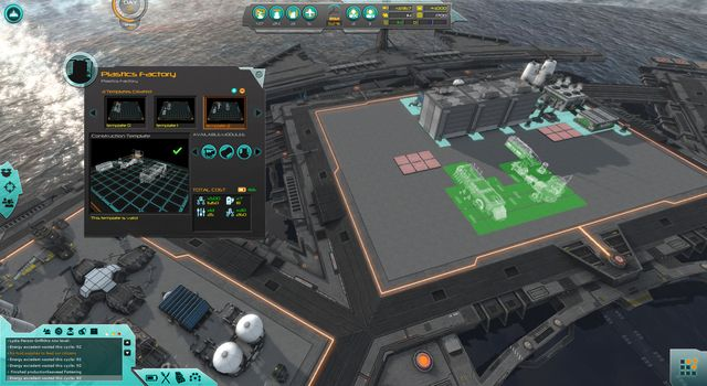Project AURA screenshot