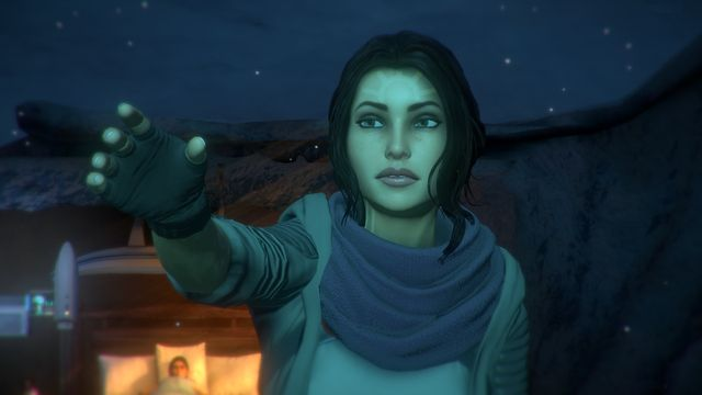 Dreamfall Chapters screenshot №10 preview