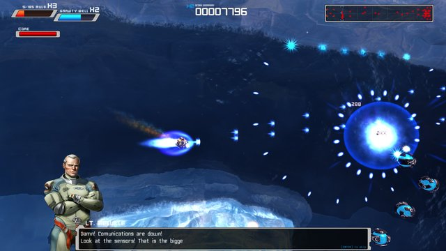 Syder Arcade screenshot