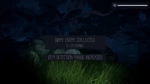 Dark Shores screenshot