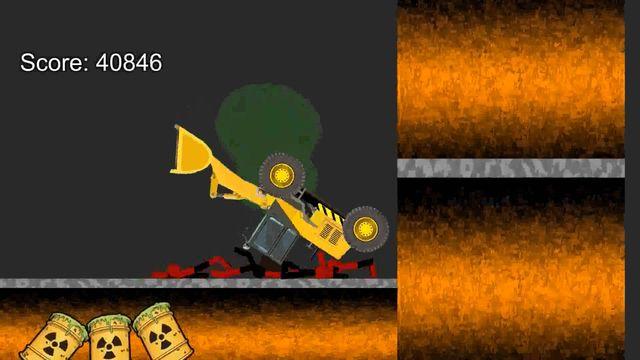 Stickman Destruction 2 screenshot