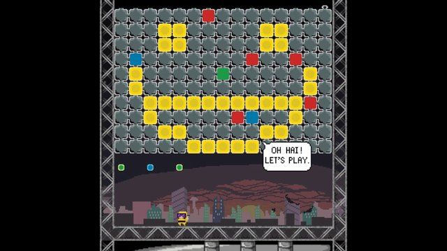 Radical Spectrum: Volume 1 screenshot