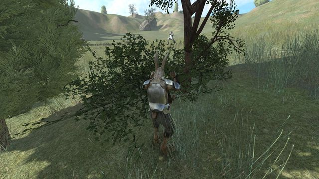 Overgrowth screenshot