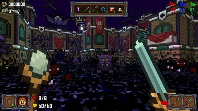 One More Dungeon screenshot