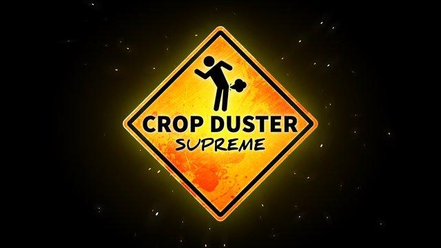 CropDuster Supreme screenshot