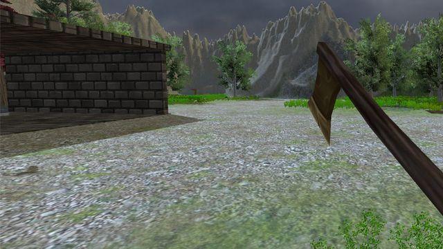 Little Adventurer III screenshot