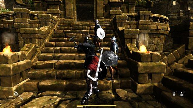 Crucible Trails: Initial Rupture screenshot