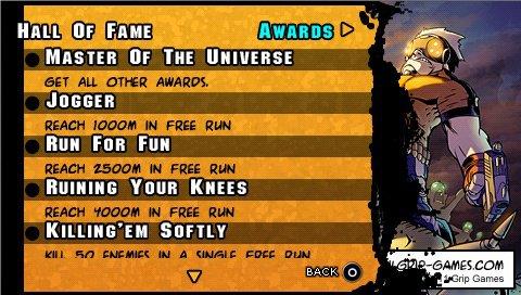 One Epic Game screenshot