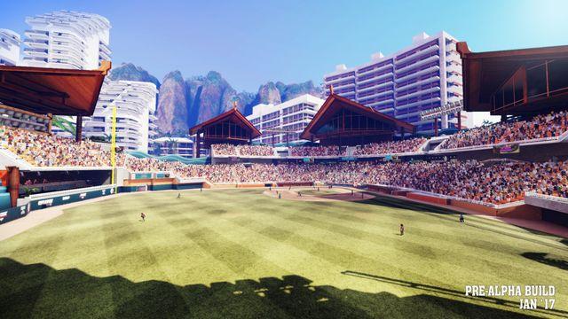 Super Mega Baseball 2 screenshot