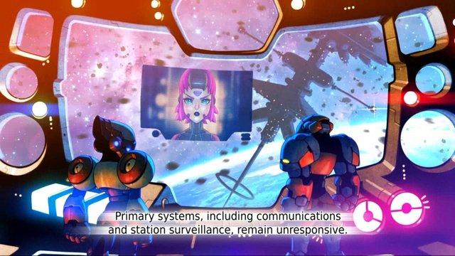 A.R.E.S. Extinction Agenda EX screenshot
