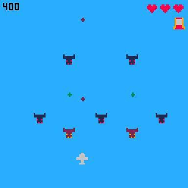 Air Ace screenshot
