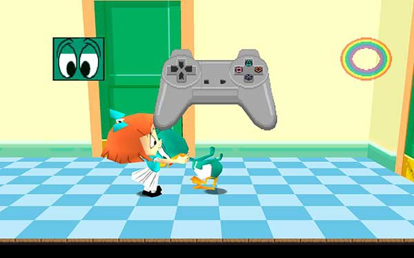 Tiny Toon Adventures: Plucky's Big Adventure screenshot