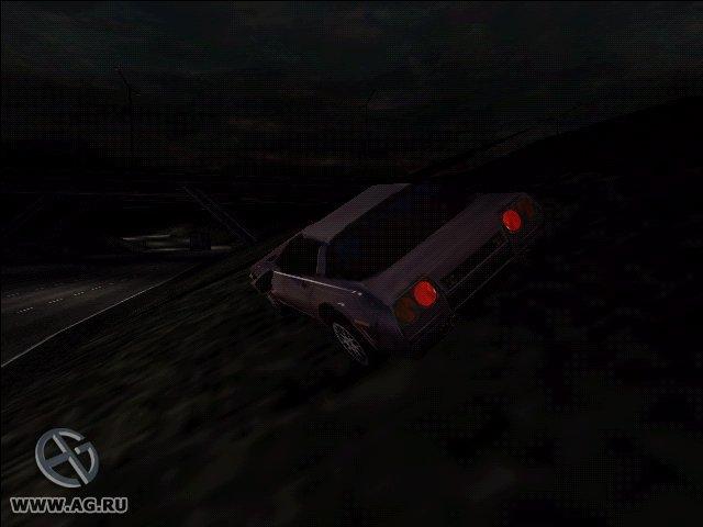 Midnight Racing screenshot