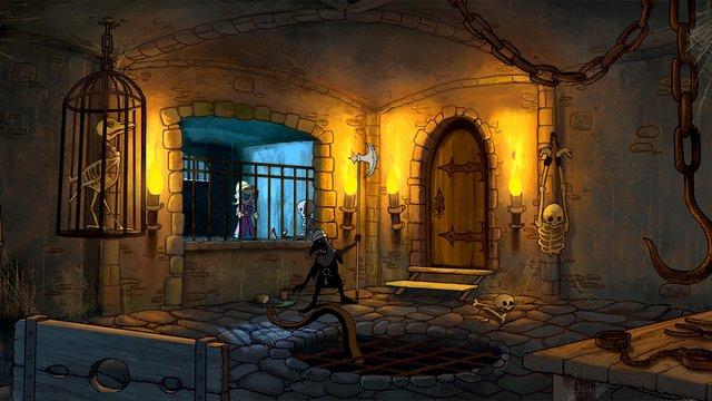 TSIOQUE screenshot
