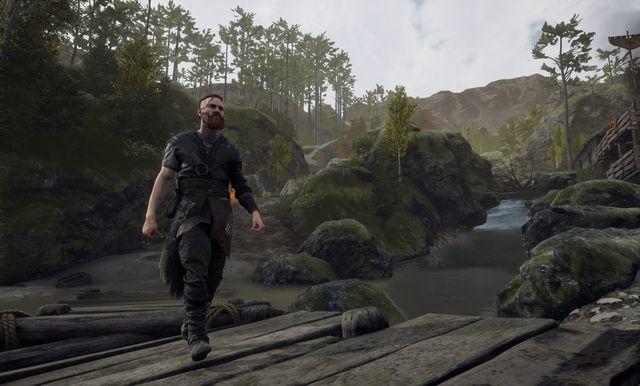 Einar screenshot