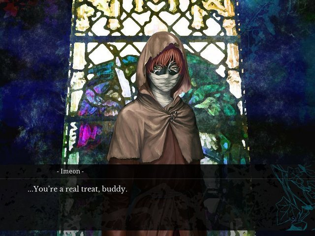 The House in Fata Morgana: A Requiem for Innocence screenshot