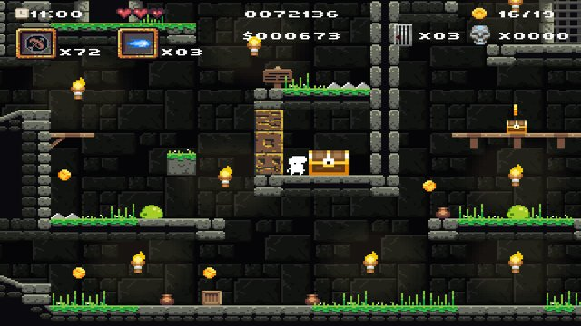 In Dungeon screenshot