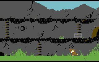 Time Tunnel screenshot