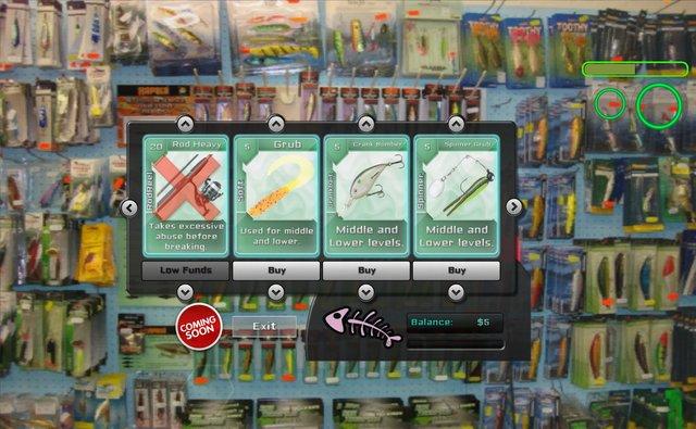 Fish or Die screenshot