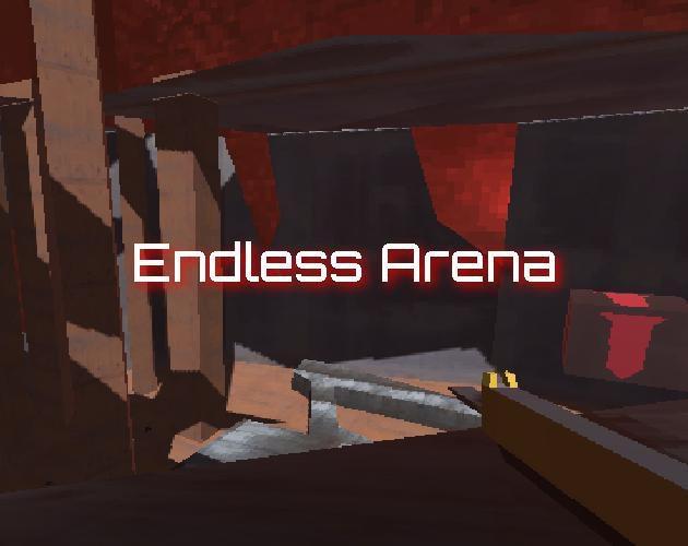 Endless Arena screenshot