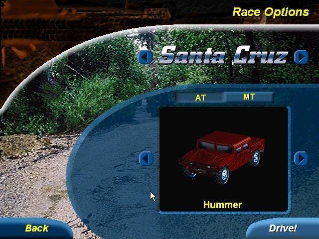 Test Drive Off-Road 2 screenshot