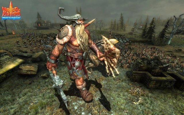 World of Battles screenshot