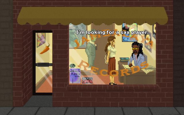 Blackwell Unbound screenshot