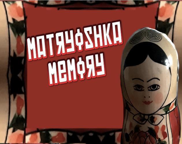 Matryoshka Memory screenshot