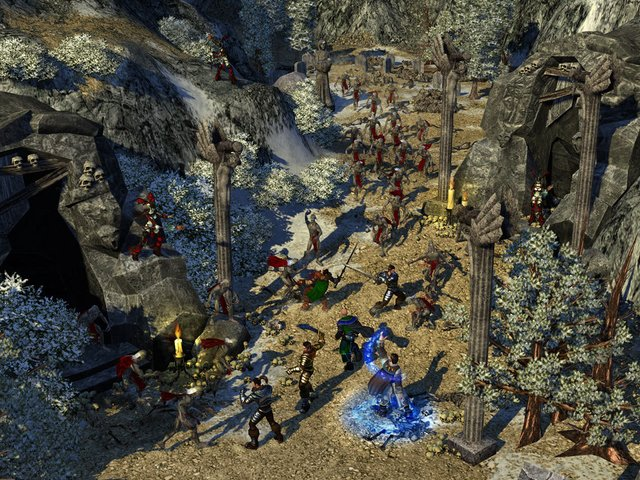 SpellForce 2 Anniversary Edition screenshot
