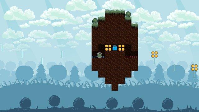 Slime Adventure Legacy screenshot