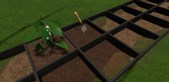 Potioneer: The VR Gardening Simulator screenshot
