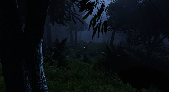 Seeking Evil: The Wendigo screenshot