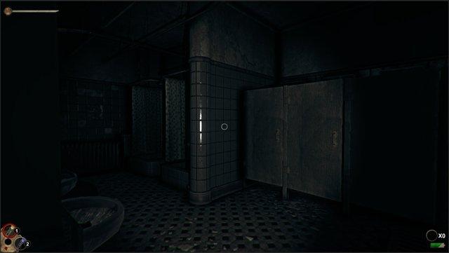 Horror in the Asylum screenshot