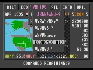 The Third World War screenshot