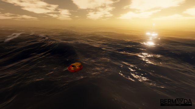 Bermuda - Lost Survival screenshot