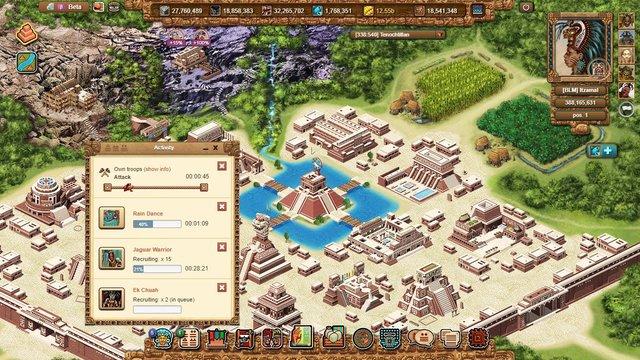 Tentlan screenshot