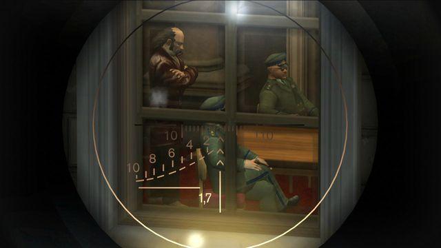 Hitman Trilogy HD screenshot