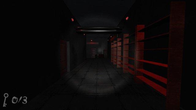 The Basement screenshot