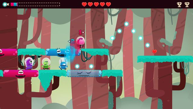 Joggernauts screenshot