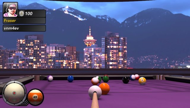 Hustle Kings screenshot