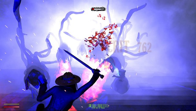 BloodLust Shadowhunter screenshot
